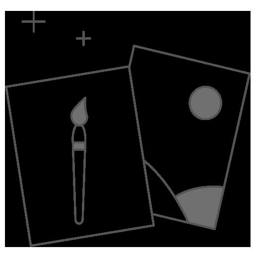 Icon Vorlage Planer