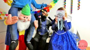 Karneval für Kinder