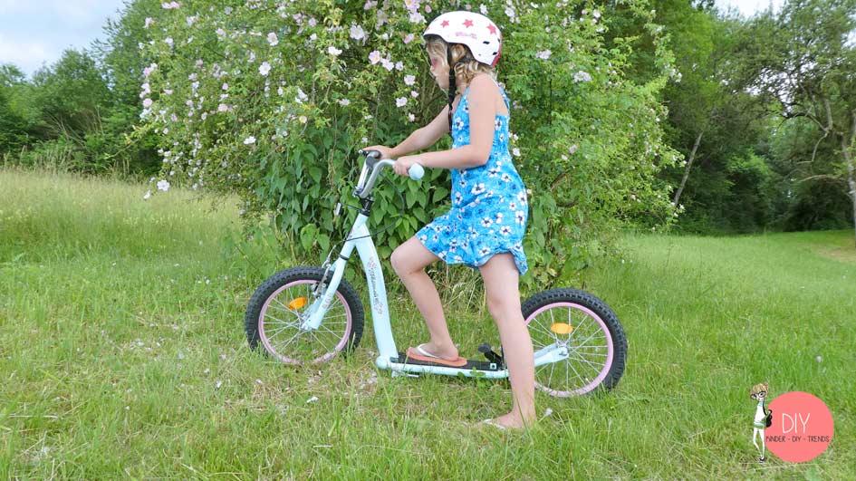 Roller Volare von Kubbinga für Kinder