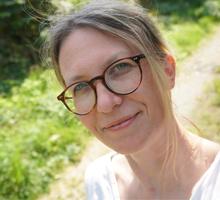 DIY Bloggerin Iris Käfer
