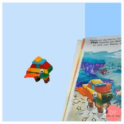 Buchtipps LEGO Spielen und Lesen Ameet Verlag