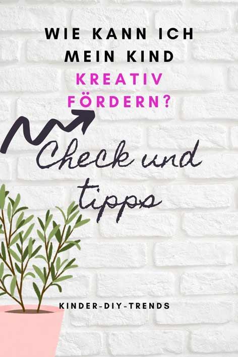Mach den Kreativität Check gratis!