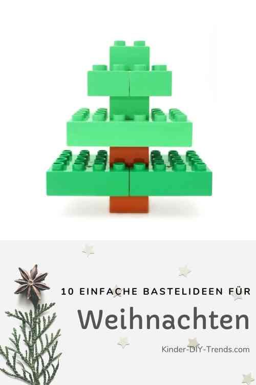 LEGO DUPLO Weihnachtsbauen