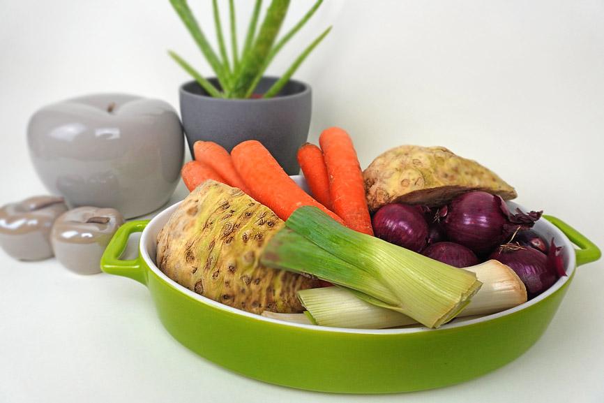 Suppengewürz selber machen - Rezept - Kochen mit Kindern