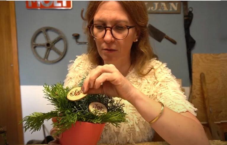 Iris Käfer von Kinder-DIY-Trends Online Kreativ Workshops für Kinder, Einblicke