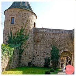 Tipps Ausflug mit Familie und Kindern ins Kloster Bebenhausen