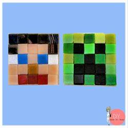 Anleitung Minecraft Utensilo Würfel