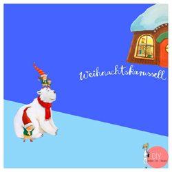 Buchtipp Winter und Weihnachten Bücher für Kinder