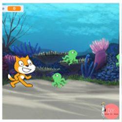 Buchtipp Spiele programmieren mit SCRATCH für Kinder
