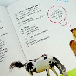 Pferde und Ponys, Dorling Kindersley