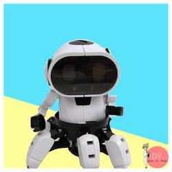 Anleitung Experimentierkasten Roboter KOSMOS Chipz