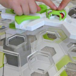 Cleveres Spiel mit der Schwerkraft - Gravitrax