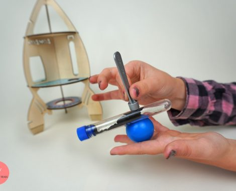 Experimente mit Magnetismus und Magneten - Physik für Kinder MINT Förderung