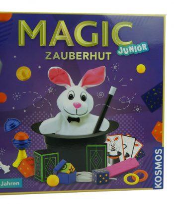 Zauberschule für zuhause