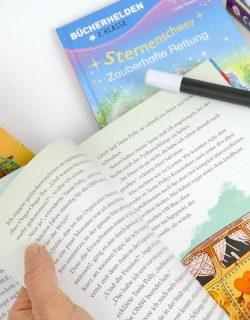 Neue Kinderbuch Serie Mia Magie von KOSMOS