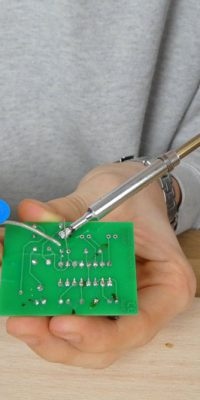 Bausatz Elektronik
