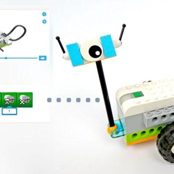 App zum Programmieren für Kinder