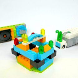Konstruktion und Physik