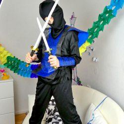 Ninjago Kindergeburtstag