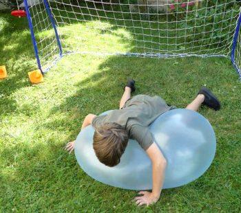 Super Wubble Ball - Spielidee und Geschenkidee zum Kindergeburtstag