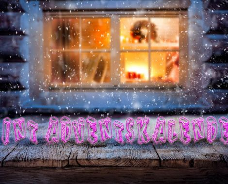 MINT Adventskalender von Kinder-DIY-Trends
