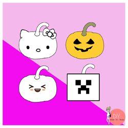 Anleitung Download Ausmalbild Halloween