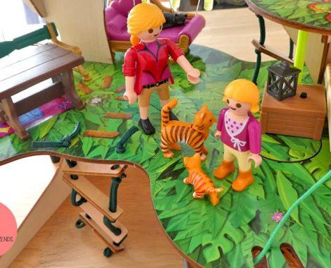 Experimentierkasten fürs Kinderzimmer
