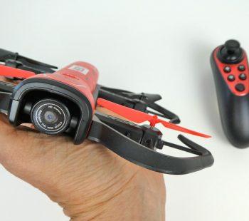 Reely Drohne mit Kamera - wir machen den Bloggertest