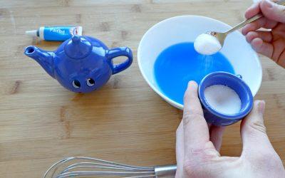 Einfache Experimente für Kinder
