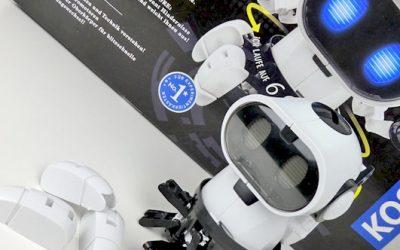 Kinder-DIY-Trends-Roboter-Experimentierkasten-KOSMOS-Chipz-bauen-Inhalt-Schritt-für-Schritt-Anleitung