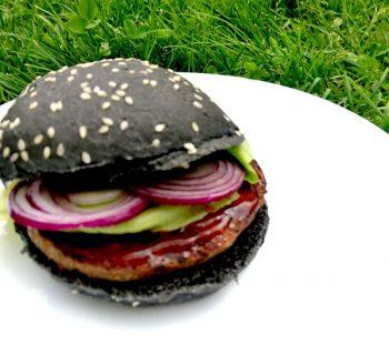 BBQ Schland Burger selber machen