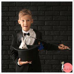 Anleitung Spiel Zauberkasten Zauberhut mit Kaninchen KOSMOS
