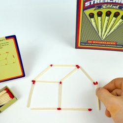 Logikspiel für Kinder