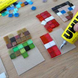 Anleitung für Minecraft Blocks