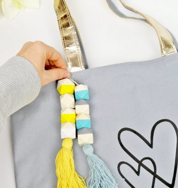 Shopper Tasche Upcycling