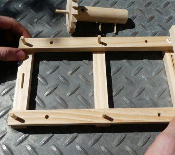 Kinder lernen Physik spielerisch - MINT Förderung mit Bausatz