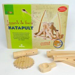 Geschenkidee für Kinder, die sich für MINT und Konstruktion interessieren