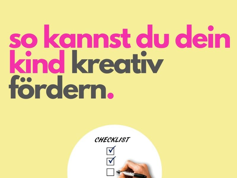 Kreativität Check gratis